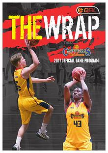 BBI QBL The Wrap
