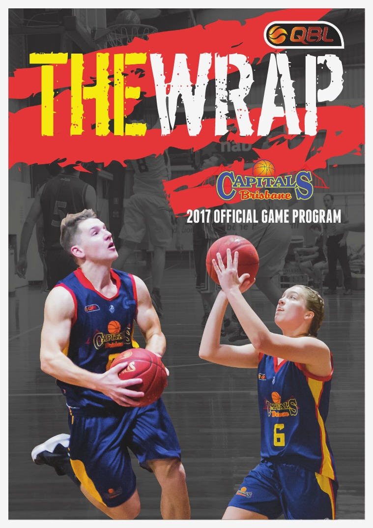 BBI QBL The Wrap 2017 Issue 8