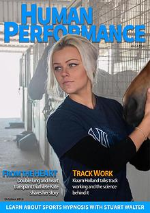 Human Performance Magazine