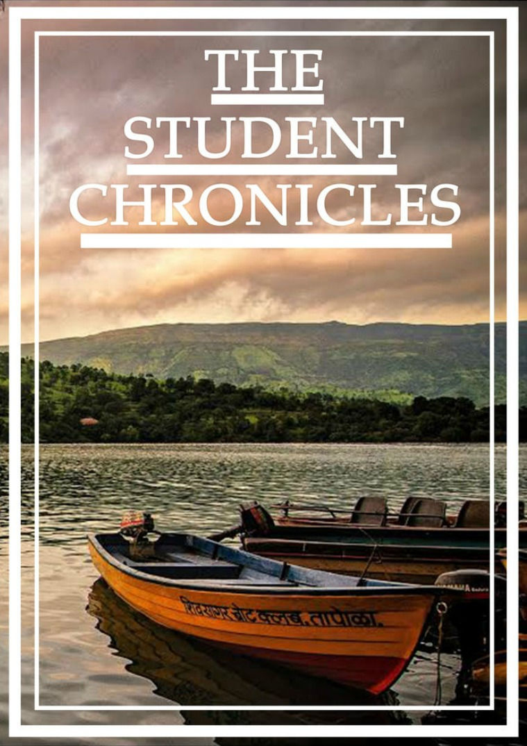 The Student Chronicles January 2017