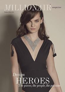 MilliOnAir Magazine
