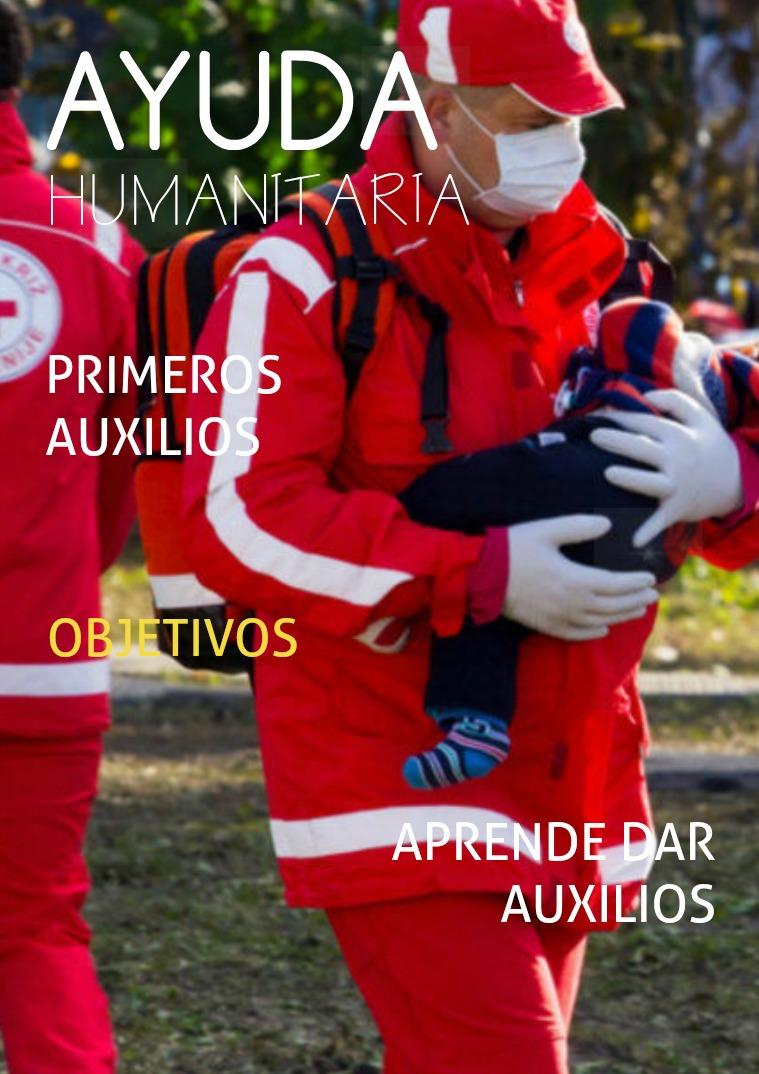Ayuda humanitaria I