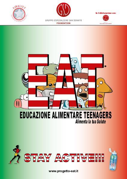 Libretto Eat Un ebook realizzato da http://www.progetto-eat.it/