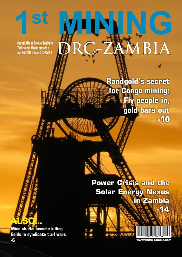 Fmdr-Zambia May/June 2016 Jan/Feb edition 2017