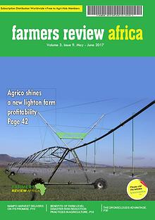 Farmers Review Africa May/June 2017