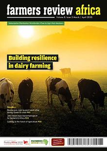 Farmers Review Africa March/April 2020