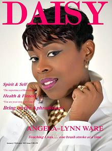 Daisy magazine
