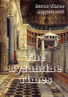 The Byzantine Times