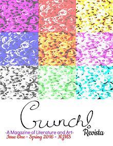 CRUNCH! Magazine