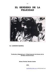 IAG EL SENDERO DE LA FELICIDAD
