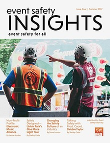 Event Safety Insights