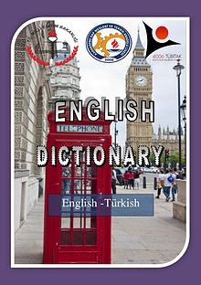 ILLUSTRATED ENGLISH DICTIONARY