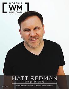 Worship Musician
