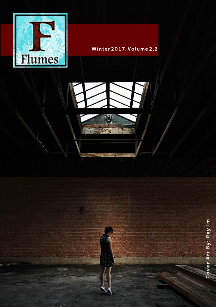 Flumes Vol. 2 Issue 2 Winter 2017