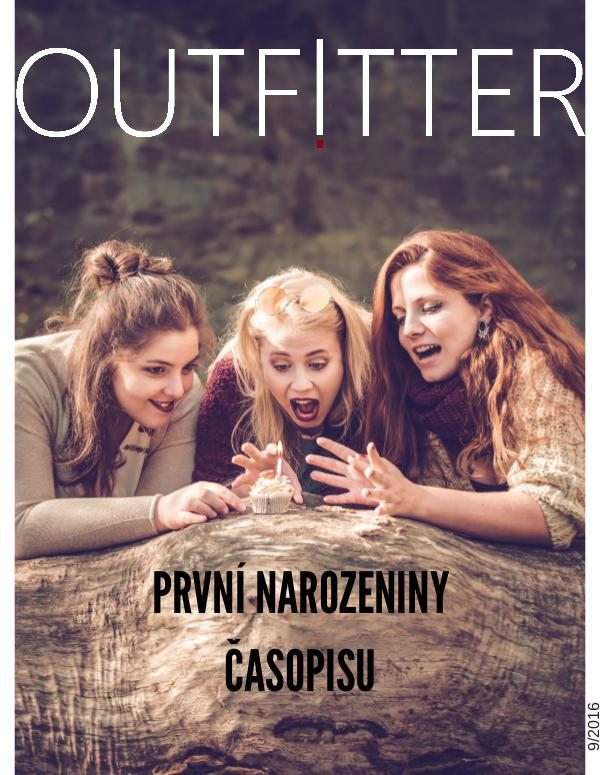 Outfitter OUTFITTER 10/16