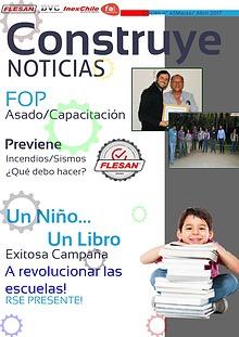 Boletín Marzo-Abril