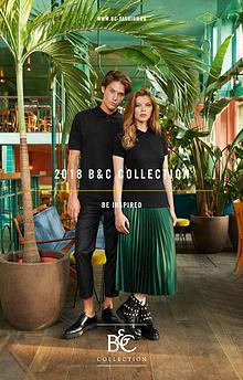 STUDIO LI. and B&C COLLECTION
