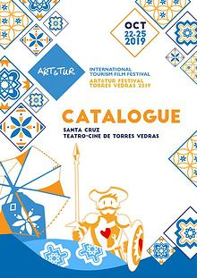 Catalogue ART&TUR 2019