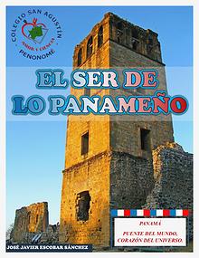 EL SER PANAMEÑO