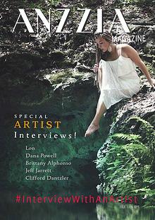 Anzzia Magazine