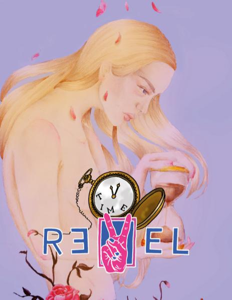 Revel Magazine TIME #2