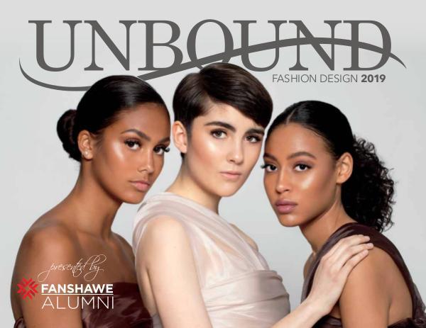 Unbound 2019 Unbound–2019