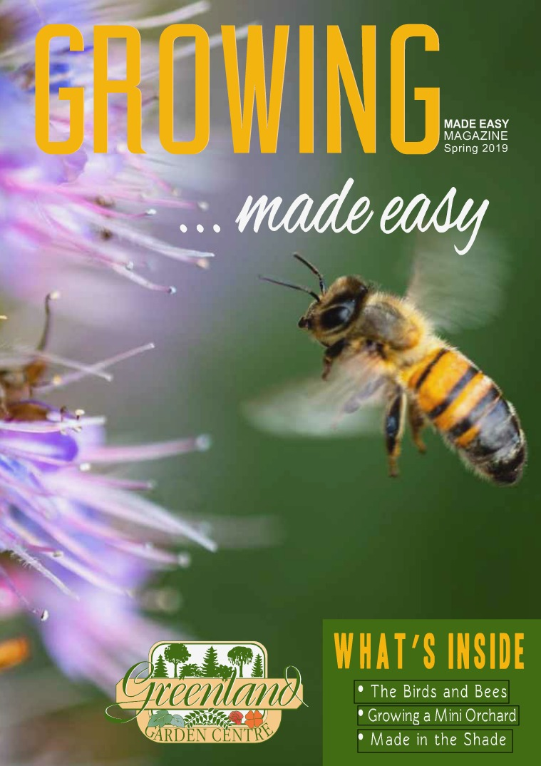 Growing Made Easy Spring 2019 2019