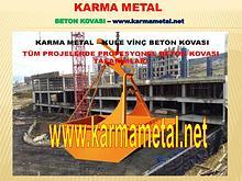 Kule-Vinc-Forklift-Beton-Kovasi-Kovalari-Micir-Moloz-Harc-Kazanlari