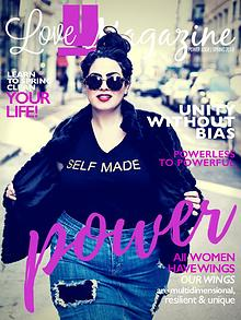 Love U Magazine