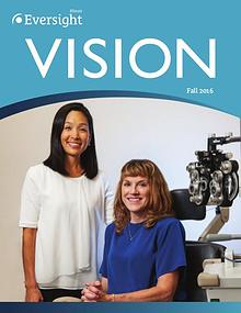 Eversight Illinois Vision Fall 2016