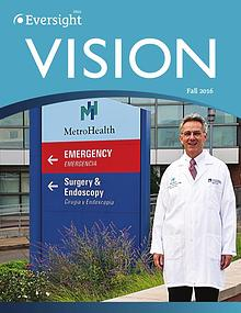 Eversight Ohio Vision Fall 2016