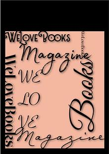 The WeLoveBooks Magazine