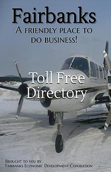 Toll Free Directory
