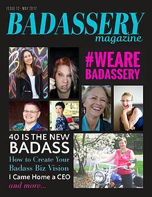 Badassery Magazine