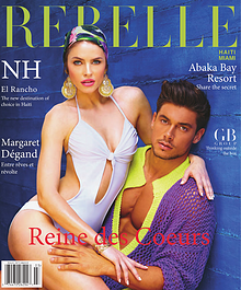 REBELLE HAITI ISSUE 11