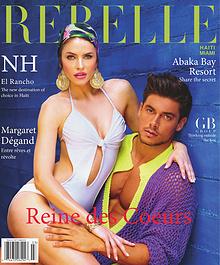 REBELLE HAITI ISSUE 11