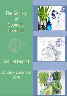 Coschem - Annual Report 2015
