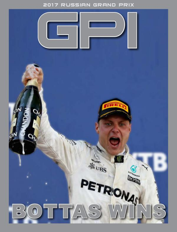 2017 Russian Grand Prix