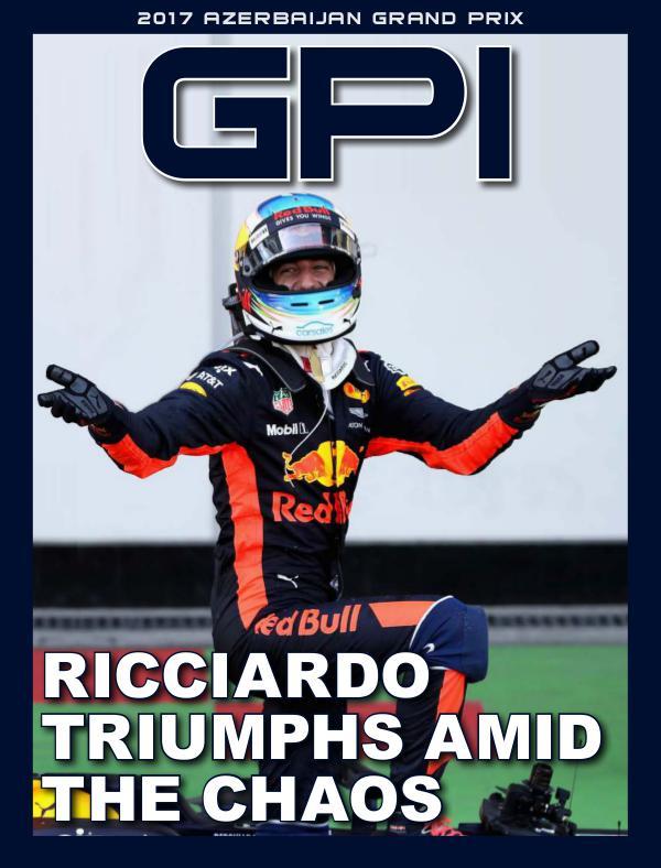 GPI 2017 Azerbaijan Grand Prix