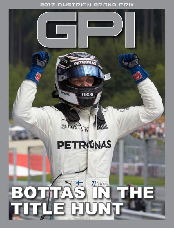 2017 Austrian Grand Prix