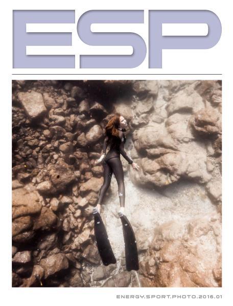 Specials ESP Edition 1