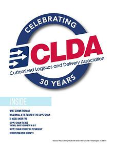 CLDA Magazine - Winter 2017