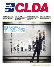 CLDA Magazine - Fall 2016