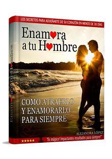 ⓪⓪ » Alejandra Lopez: Enamora a Tu Hombre PDF (Libro)