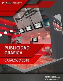 Catálogo de Publicidad Gráfica