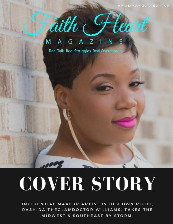 Faith Heart Magazine Vol 7