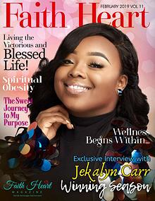 Faith Heart Magazine