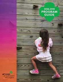 2018-2019 GSSNE Program Guide