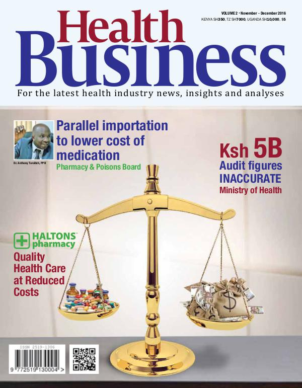 Helath Business 002 002