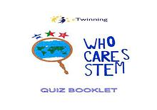 Who Cares STEM?
